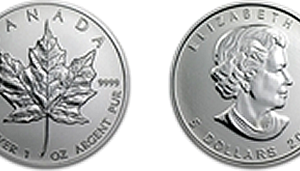 1-oz-silver-canadian-maple-leaf